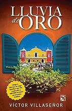 Lluvia de oro (Spanish Edition)