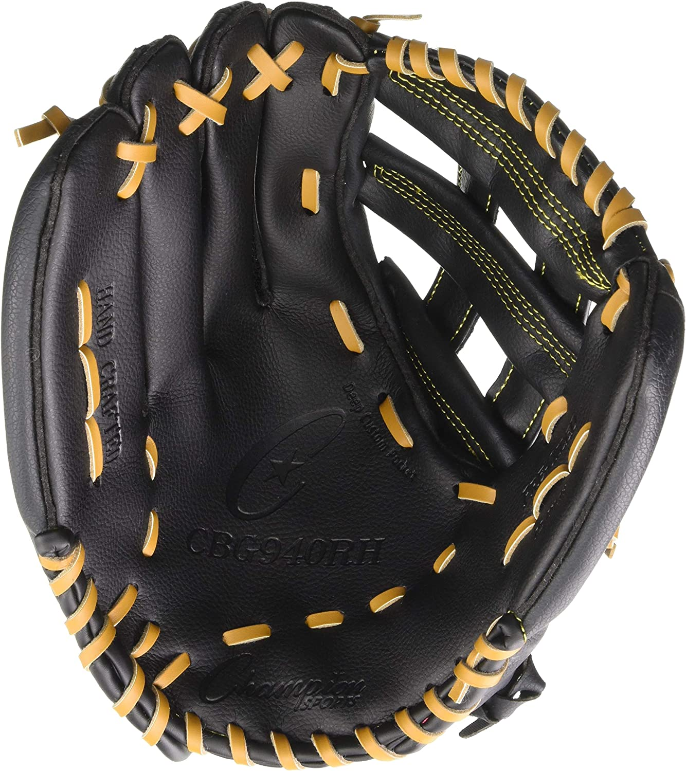 Champion Sports Physical Education Glove