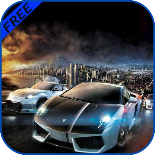 Just For Speed Race