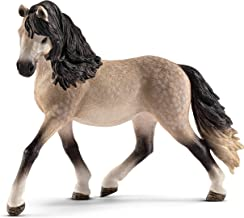 Schleich North America Andalusian Mare Toy Figure