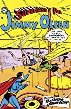 Superman's Pal, Jimmy Olsen (1954-1974) #2 (English Edition)