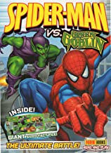 Spider-Man Vs. Green Goblin: The Ultimate Battle! (Spiderman): The Ultimate Battle! (Spiderman)