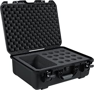 Gator Cases Titan Series Water Proof Injection Molded...