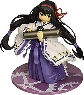 Kotobukiya Puella Magi Madoka Magica: Akemi Homura Miko Ani-Statue