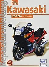 Suchergebnis Auf Für Kawasaki Zzr 600
