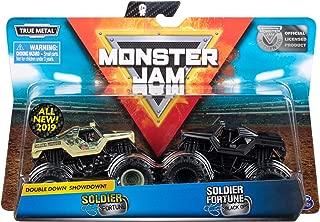 Best monster energy monster jam truck toy Reviews