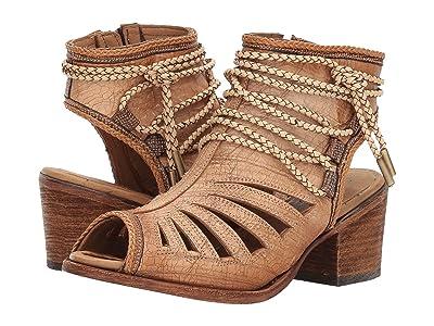 Corral Boots C3193 (Bone) Cowboy Boots