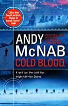 Cold Blood: (Nick Stone Thriller 18) (English Edition)
