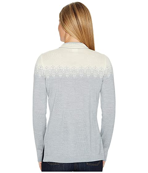 White Snefrid Off T Dale Grey Norway Sweater of 8qxTw0