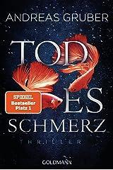 Todesschmerz: Maarten S. Sneijder und Sabine Nemez 6 - Thriller (German Edition) Kindle Edition