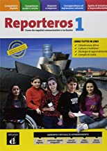 Permalink to Reporteros Italia. Libro del alumno. Cuaderno. Per la Scuola media. Con e-book. Con espansione online [Lingua spagnola]: 1 PDF