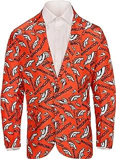 broncos suit jacket