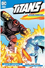 Titans: Titans Together #3 Kindle Edition
