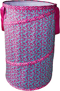 Vera Bradley - Pop Up Laundry Bag