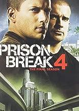 Best dvd prison break 1 4 Reviews
