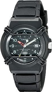 Men's HDA600B-1BV 10-Year Battery Sport Watch