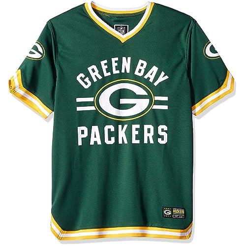online retailer 95f9d 16746 Packer Jersey: Amazon.com