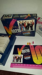 Best 90210 board game Reviews