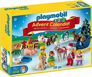 comprar comparacion PLAYMOBIL 1.2.3-9009 Playset, Multicolor (9009)