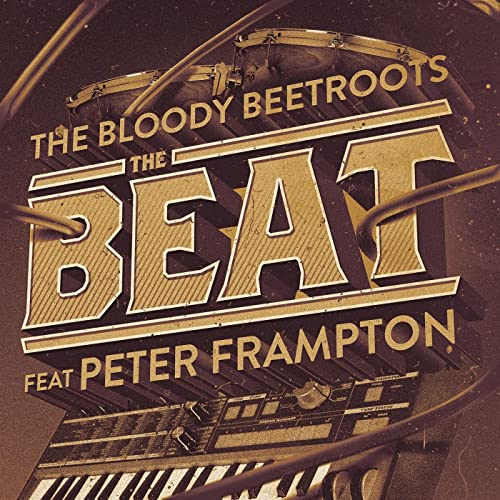Amazon.com: The Beat (Remixes): The Bloody Beetroots feat ...