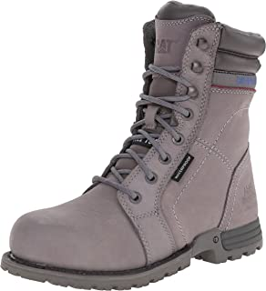 Women's Echo Waterproof Steel Toe Work Boot