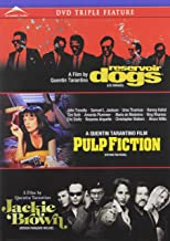 Reservoir Dogs / Pu Fiction / Jackie Brown