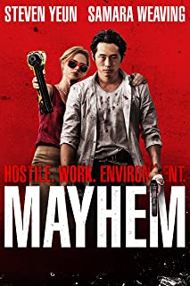 Best mayhem 2017 streaming Reviews