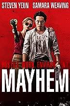 Best mayhem 2017 dvd Reviews