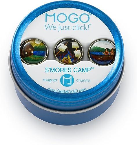 toma Mogo Design S'mores Camp Camp Camp  diseños exclusivos