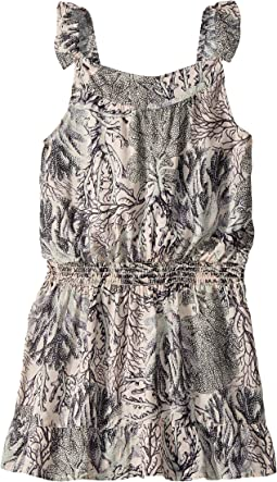Maaji Kids - Desert Pupfish Short Dress Cover-Up (Toddler/Little Kids/Big Kids)
