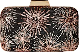 Jessica McClintock - Jordyn Sparkle and Shine Minaudiere