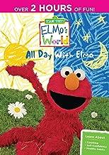 elmo all day