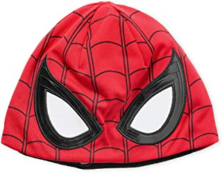 Spider-Man Reversible Beanie Hat for Kids