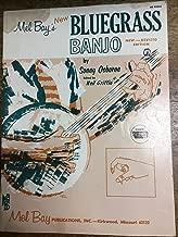 The New...bluegrass Banjo