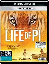 Life of Pi (4K UHD)
