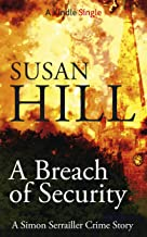 A Breach of Security (A Simon Serrailler Crime Story)