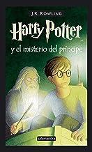 HarryPotter y el misterio del príncipe / Harry Potter and the Half-Blood Prince: 6