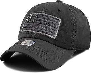 Tactical Operator USA Flag Cap