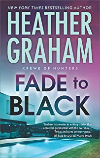 Fade To Black (Krewe of Hunters Book 24)