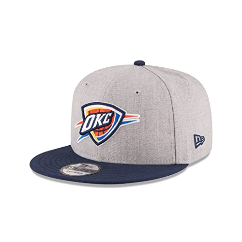 new product 4e6e5 c5f8c New Era NBA 9Fifty 2Tone Heather Snapback Cap
