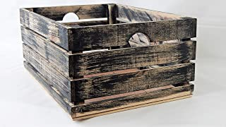 Best wooden apple crates Reviews
