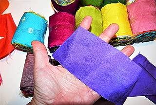 Best silk yarn braids Reviews