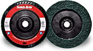 5//8-11 Thread 8600 rpm 24 Grit 7 Diameter x 5//16 Thickness PFERD Inc. PFERD 61045 Performance line SG Grinding Wheel Type 27 7 Diameter x 5//16 Thickness Aluminum Oxide