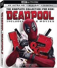 Best deadpool 2 blu ray price Reviews