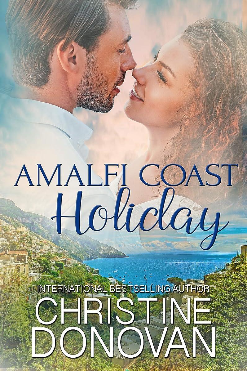 ティーンエイジャー不承認協力Amalfi Coast Holiday (English Edition)