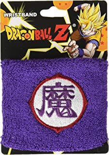Dragon Ball Z Piccolo Symbol Sweatband Miniature Novelty Toys,,