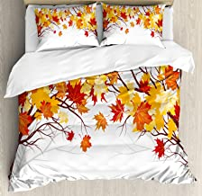 Best autumn bedding ideas Reviews