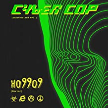 Best ho99o9 cyber cop Reviews