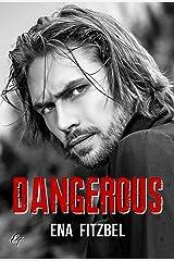 Dangerous (French Edition): Un contrat interdit (Les amants du péché) Format Kindle