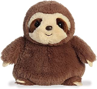 "Aurora - Nubbies - 8"" Nubbies Sloth"